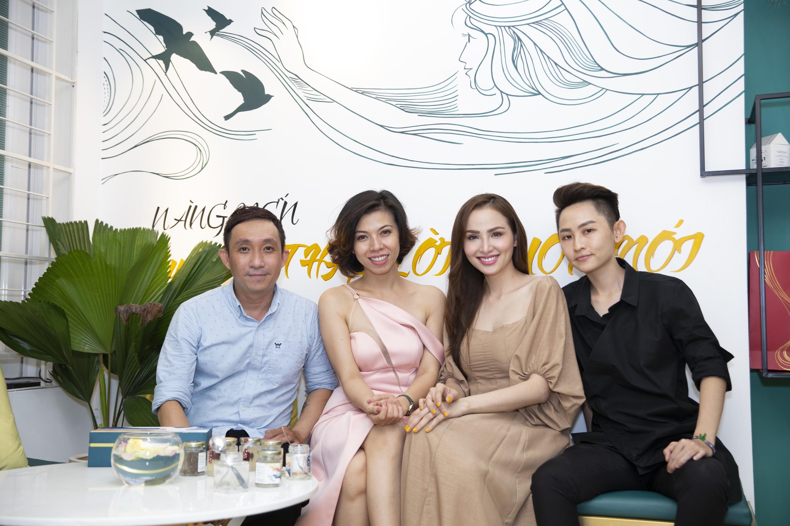 Hoa Hậu - Nam Vương BNI 2019 | Họ Là Ai?