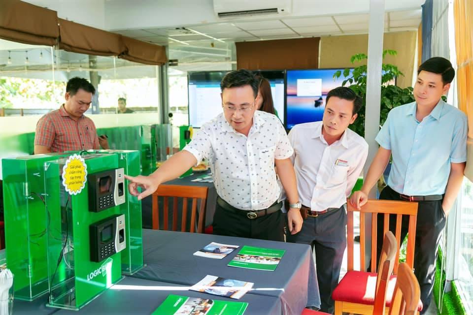 LogicBUY ra mắt Sản phẩm và Giải pháp quản lý nhân sự hoàn toàn mới.