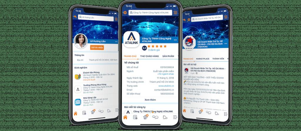 Atalink – Giải Pháp Quản Trị Đồng Hành Cùng Doanh Nghiệp Chống Dịch